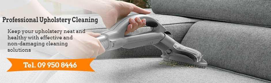 upholstery cleaning in Auckland